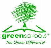 project green schools logo