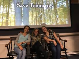 maril lynne and alice save tomorrow
